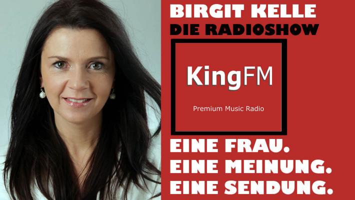 Kinder und Sex – Thema heute bei King FM in der Radioshow von Birgit Kelle