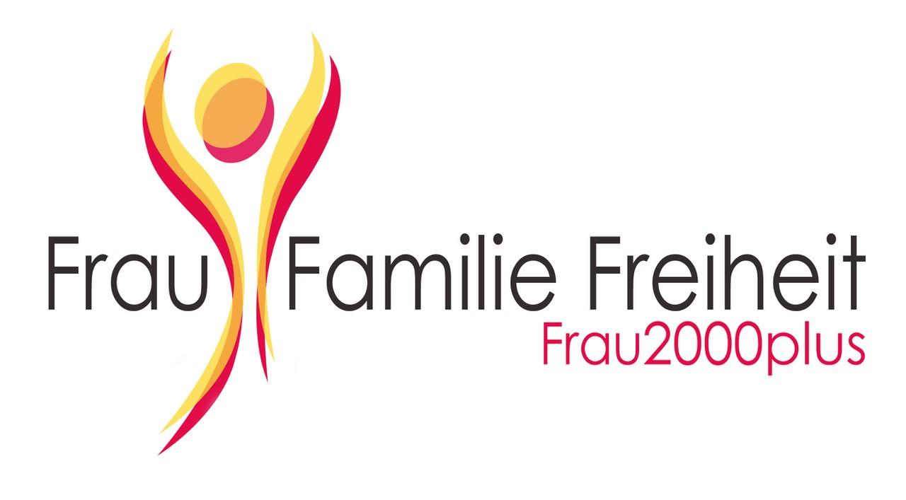 Frau2000plus